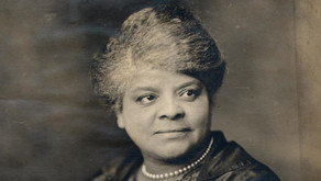 2020 Pulitzer Prize Winner: Ida B. Wells. 'The only thing she really had was the truth.'