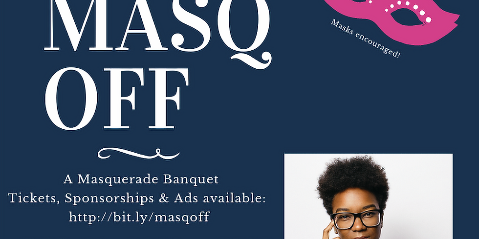 Masq Off - Youth Council Banquet