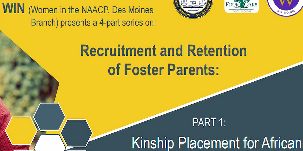 Kinship Placement for African American Youth