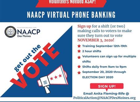 Volunteers Needed ASAP!