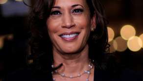 On Hopes for the Inauguration of Kamala D. Harris