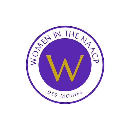 Women in the NAACP Committee 1-year Membership