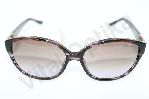 BLUMARINE SBM567S COL.0AMB napszemüveg