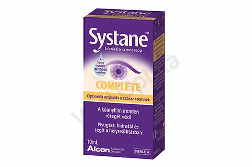 Systane Complete (10 ml) szemcsepp