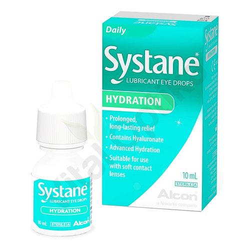 Systane Hydration (10 ml) szemcsepp