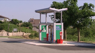 Dompierre-les-Ormes : la commune se dote d'une station-service