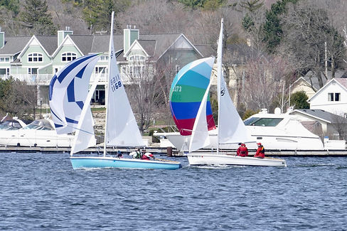 SBYC 2019 Irving Race with Spinakers.jpe