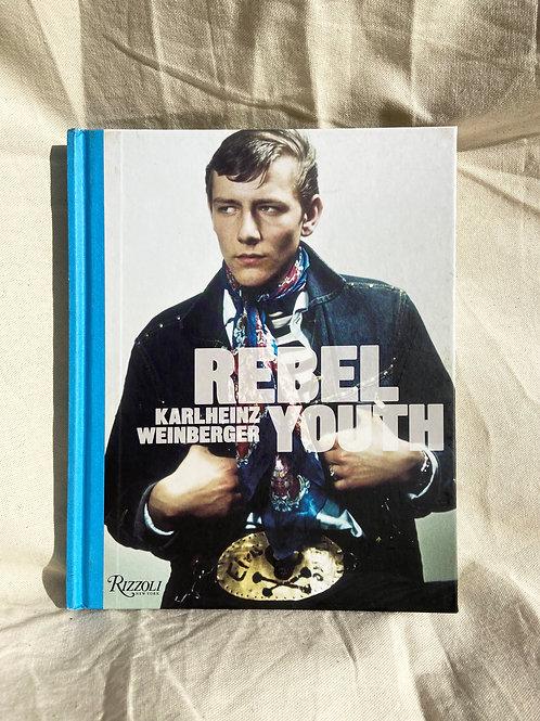 REBEL YOUTH/Karlheinz Weinberger