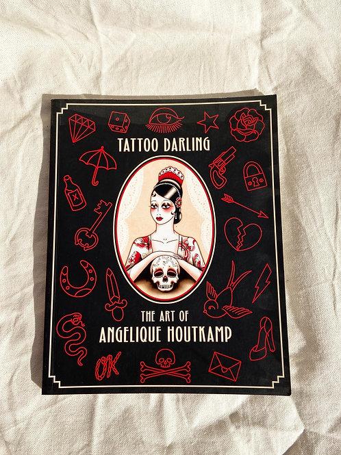TATTOO DARLING/Angelique Houtkamp