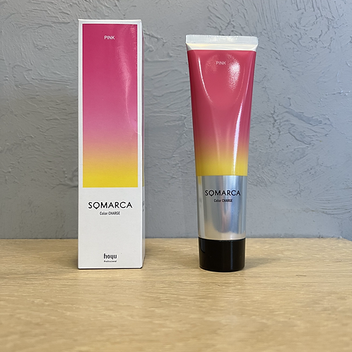SOMARCA COLOUR CHARGE 130g/PINK