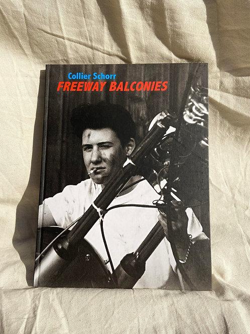 FREEWAY BALCONIES/Collier Schorr