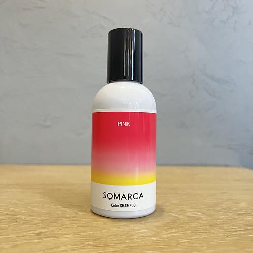 SOMARCA COLOUR SHAMPOO 150ml  /PINK