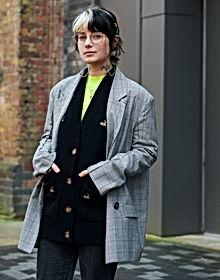 Ruth,profile
