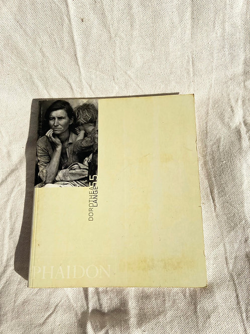 DOROTHEA LANGE(55)/Mark Durden