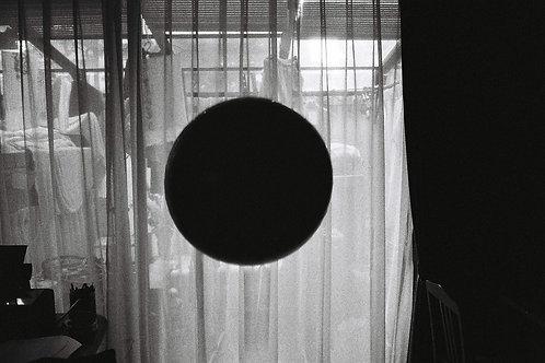 Yoshiyuki Okuyama 3, with signed    A4,A5 print