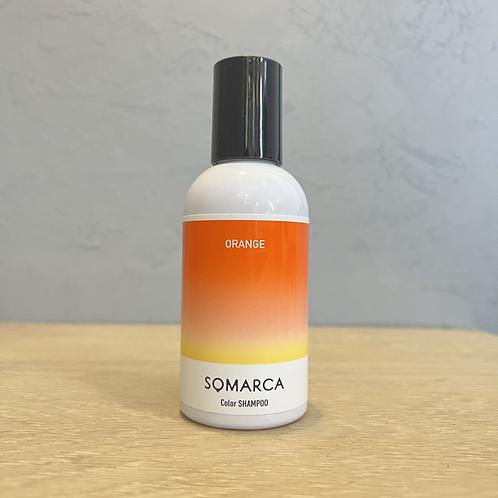 SOMARCA COLOUR SHAMPOO 150ml  /ORANGE
