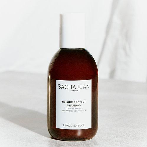 SACHAJUAN Color protect shampoo