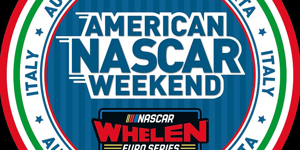 NASCAR EURO WHELEN SERIES - GP ITALY