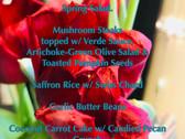 Thursday Dinner 12/28