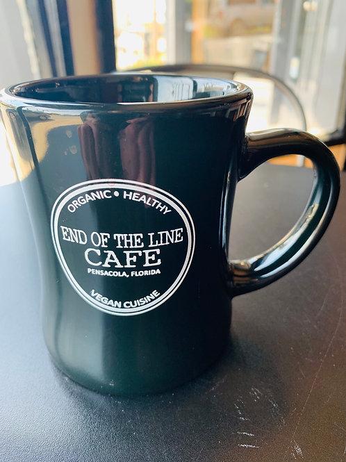 Logo Coffee Mug (includes shipping)