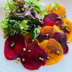 salad beets