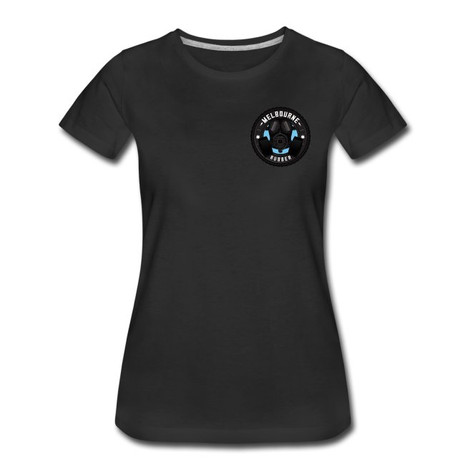 Melbourne Rubber 2020 - Women's Premium T-Shirt