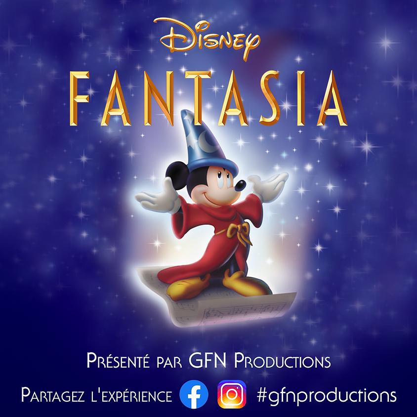 Fantasia - In Concert