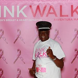 Pink Walk 2019 - Aventura Mall