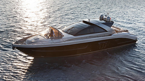 Riva Ego 68 for Charter | WYB