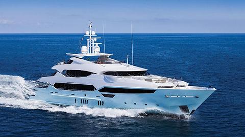 Superyacht Arados for Charter | WYB