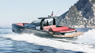 MAORI 54 Cabrio