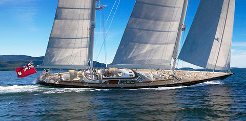 Asolare Sailing Yacht for Charter | WYB