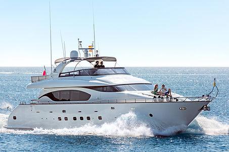 Yacht for Charter Nikca   WYB
