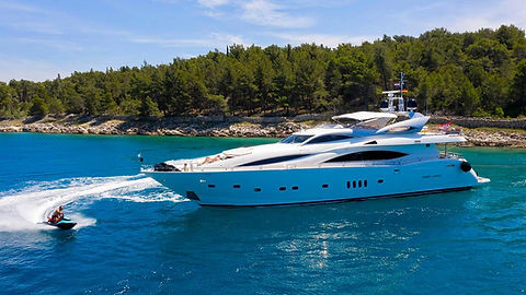 Baby I Yacht for Charter Croatia | WYB