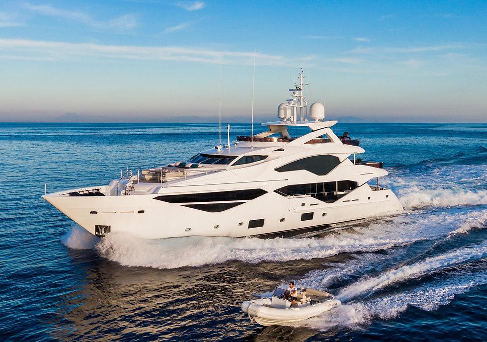Sunseeker Yacht for Sale - Pre owned Sunseeker Yachts