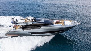 New RIVA FOLGORE 88'