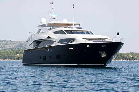 Sunseeker Cassiopea for Charter | WYB