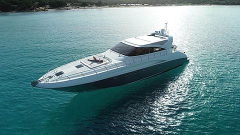 Yacht for Charter Porto Cervo