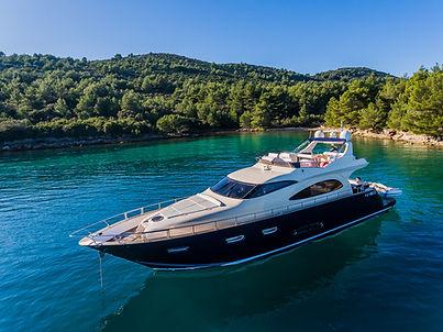 Secret Life Yacht for Charter Croatia | WYB