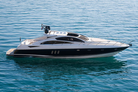 Glorious Sunseeker Yacht for Charter Croatia | WYB