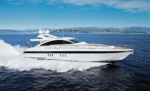 Mangust 80 for Charter Porto Cervo | WYB
