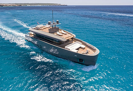Wally Yacht for Charter