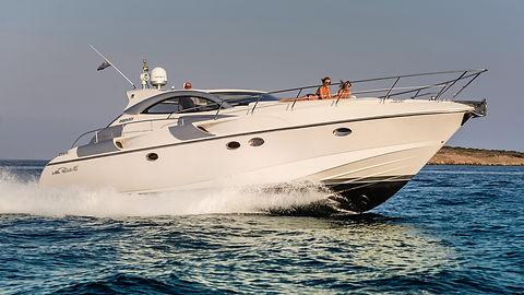 Rizzardi 45 for Charter Porto Cervo   WYB