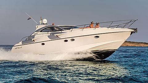 Rizzardi 45 for Charter Porto Cervo