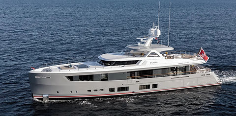 Mana I Yacht for Charter | WYB
