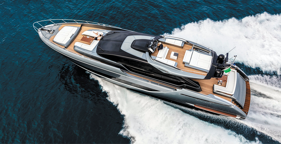 RIVA Yachts for Sale - Pre owned RIVA yachts