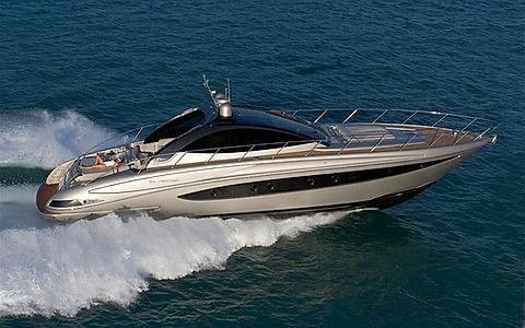 Riva Vertigo 63 for Charter