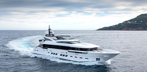 Soulmate Luxury Yacht for Charter