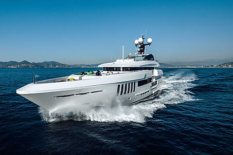 Superyacht for Charter Adriatic