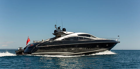 Sunseeker Hooligan for Sale and Charter | WYB